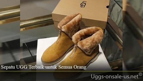 Sepatu Untuk Semua Kesempatan Scholl memiliki